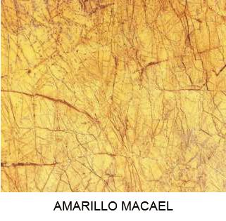 AMARILLO-MACAEL