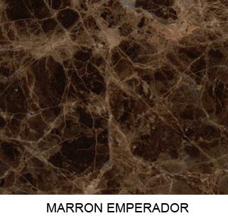 MARRON-EMPERADOR
