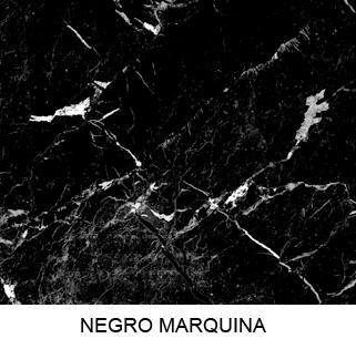 NEGRO-MARQUINA