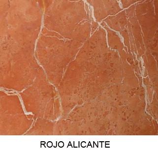 ROJO-ALICANTE
