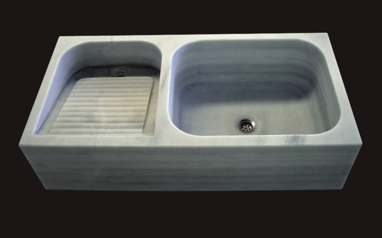 Pilas de lavar de granito fabulous fregadero ropa - Pilas de lavar con mueble ...